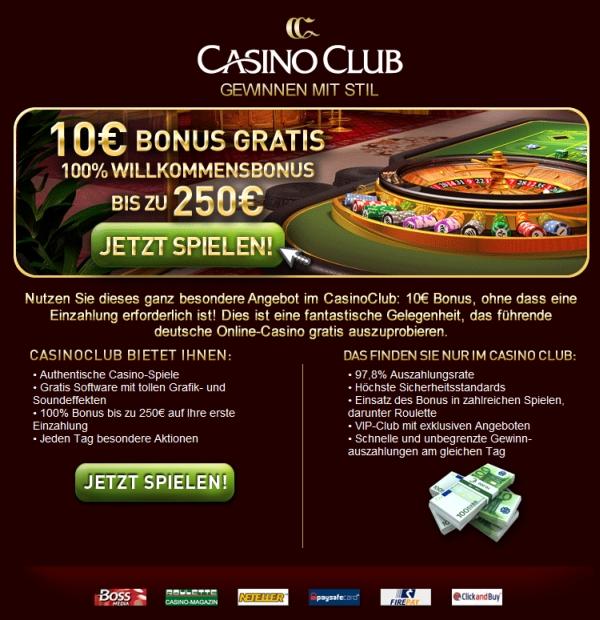 Seriöse Casinos Online