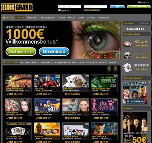 seriöse online casino casino deluxe