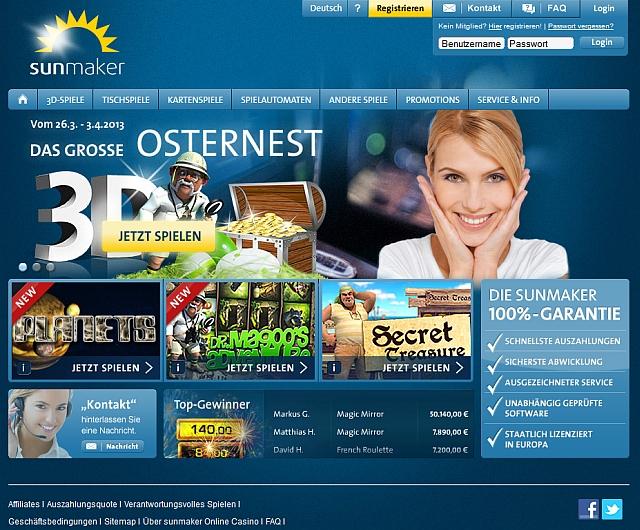 casino online seriös
